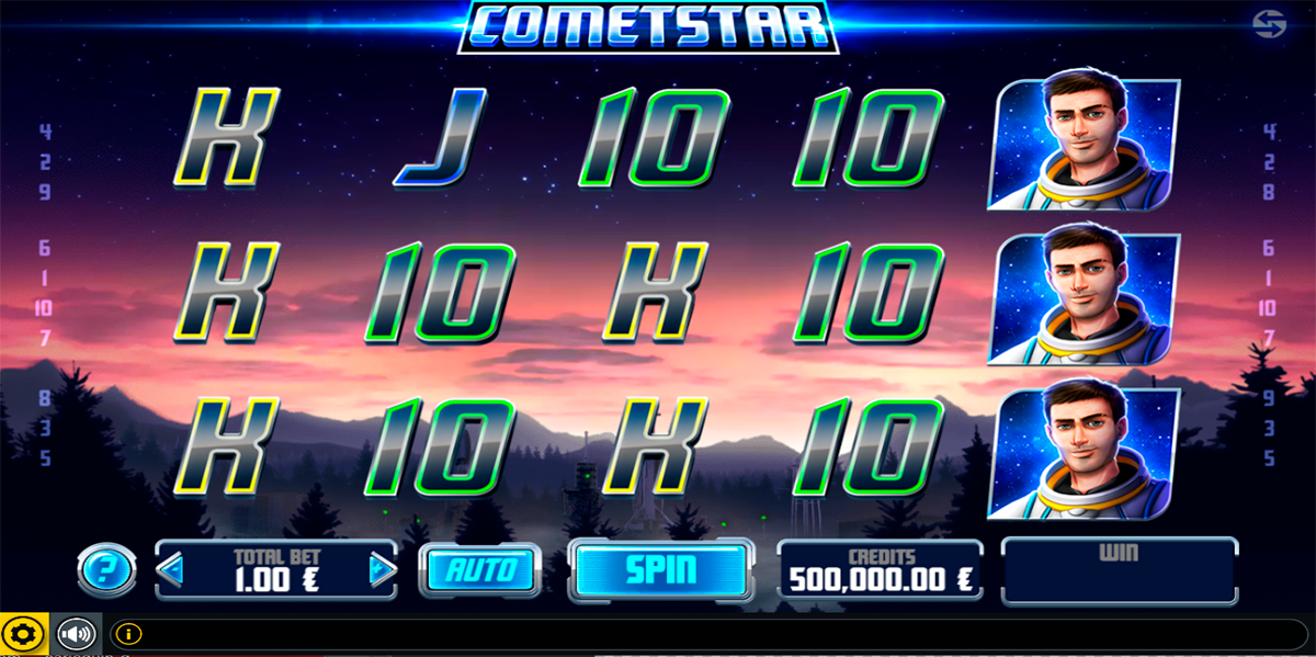 cometstar gaming1