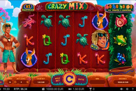 crazy mi truelab games