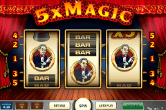 magic playn go spelautomat