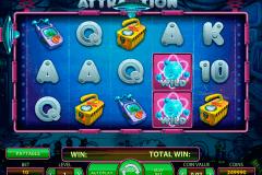 attraction netent spelautomat
