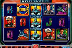 battleship igt spelautomat