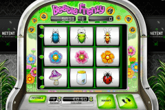 beetle frenzy netent spelautomat