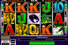 break da bank again microgaming spelautomat