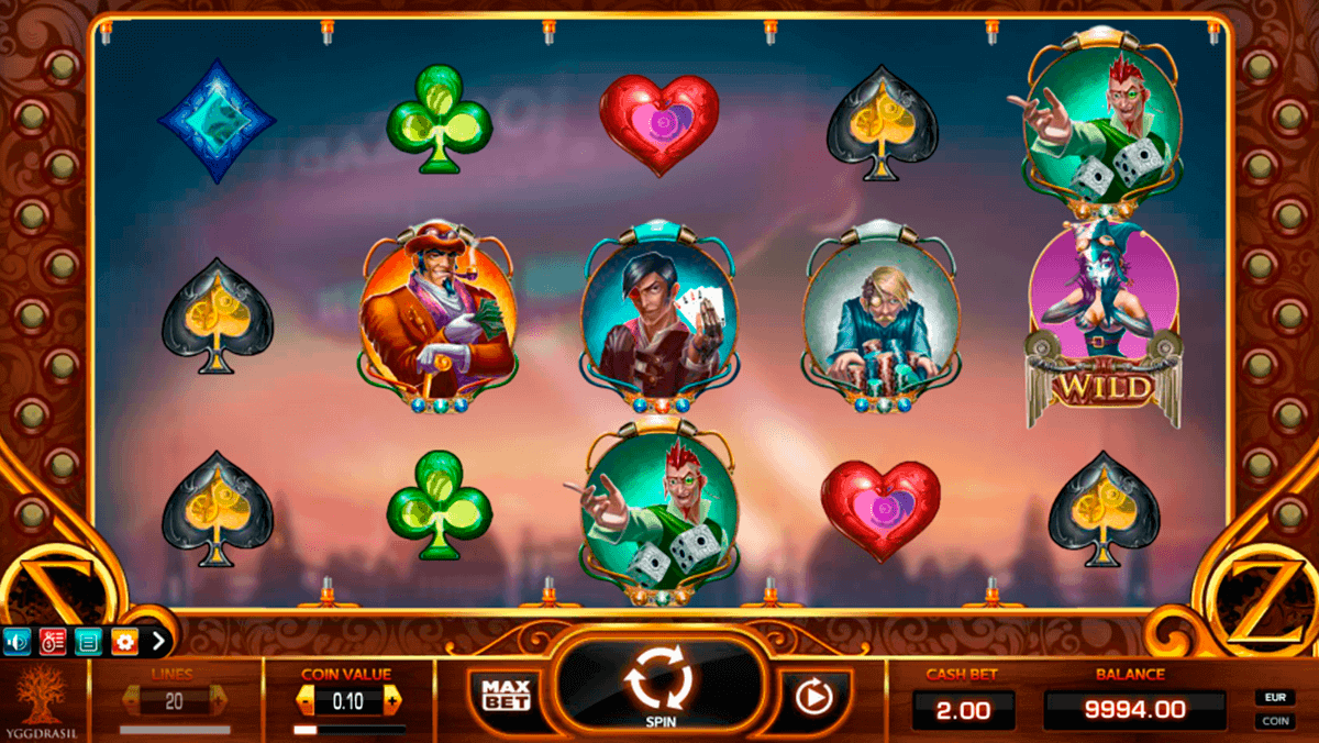 Lucky roulette website