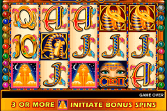 cleopatra ii igt spelautomat