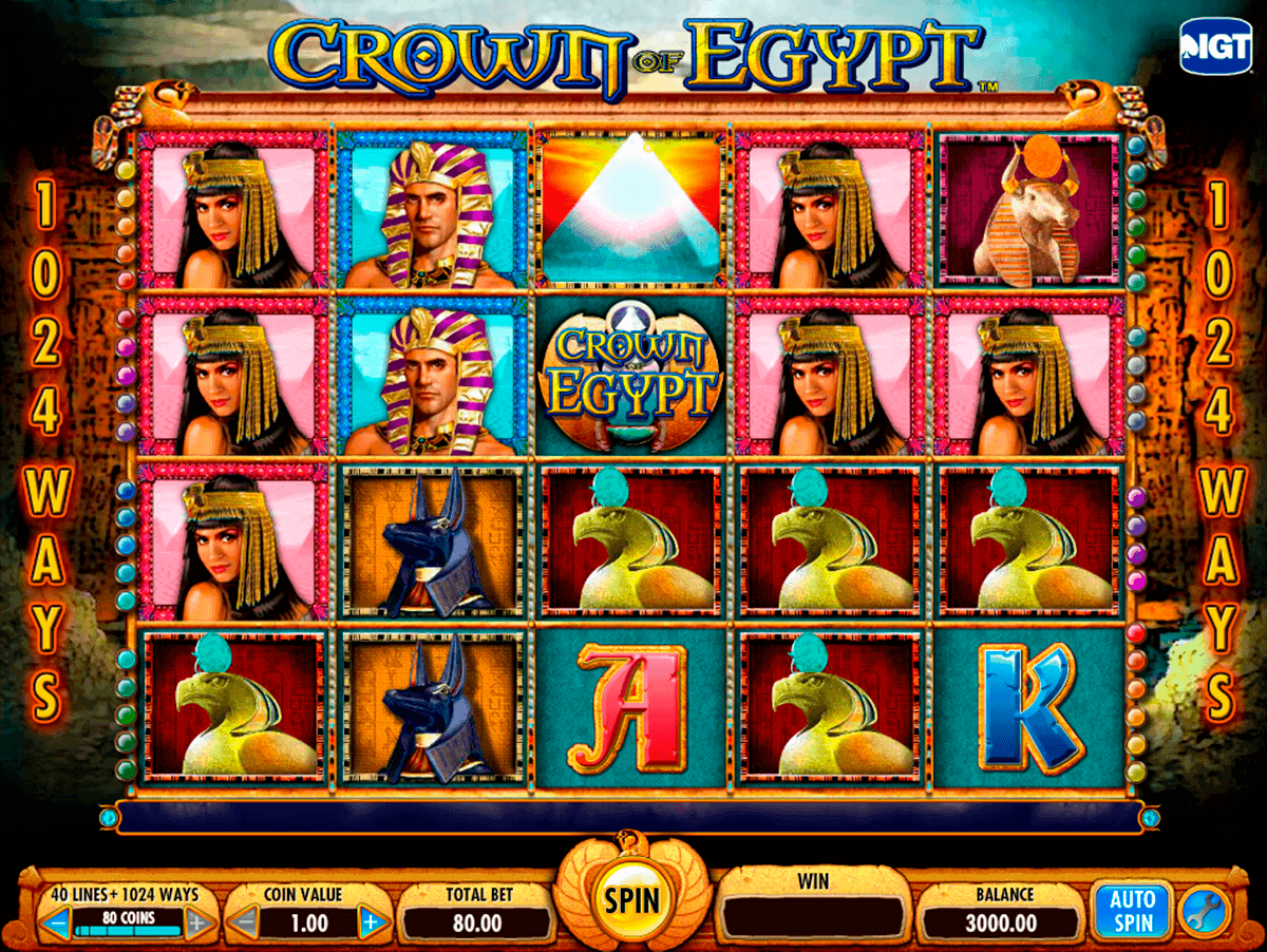 Spiele Plagues Of Egypt - Video Slots Online