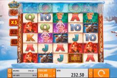 crystal queen quickspin spelautomat