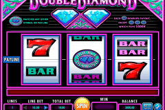 double diamond igt spelautomat