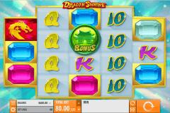 dragon shrine quickspin spelautomat