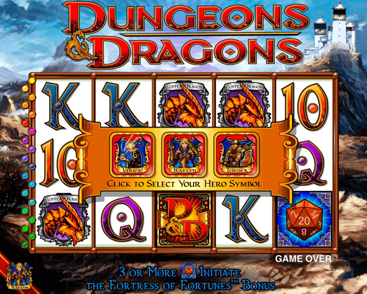 Spiele Portals & Dragons - Video Slots Online