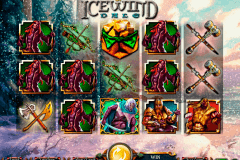 dungeons and dragons treasures of icewind dale igt spelautomat