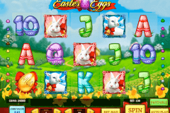 easter eggs playn go spelautomat