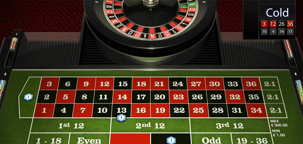 spela casino online play roulette now