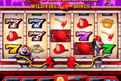 firehouse hounds igt spelautomat