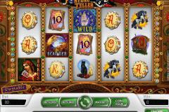 fortune teller netent spelautomat