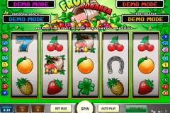 fruit bonanza playn go spelautomat