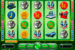 funky seventies netent spelautomat