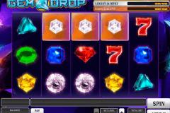 gem drop playn go spelautomat