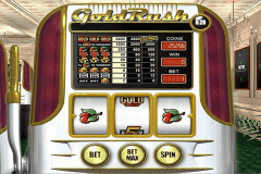 gold rush netent spelautomat