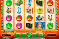 groovy sities netent spelautomat