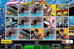 jack hammer  netent spelautomat