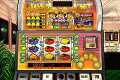 jackpot  netent spelautomat
