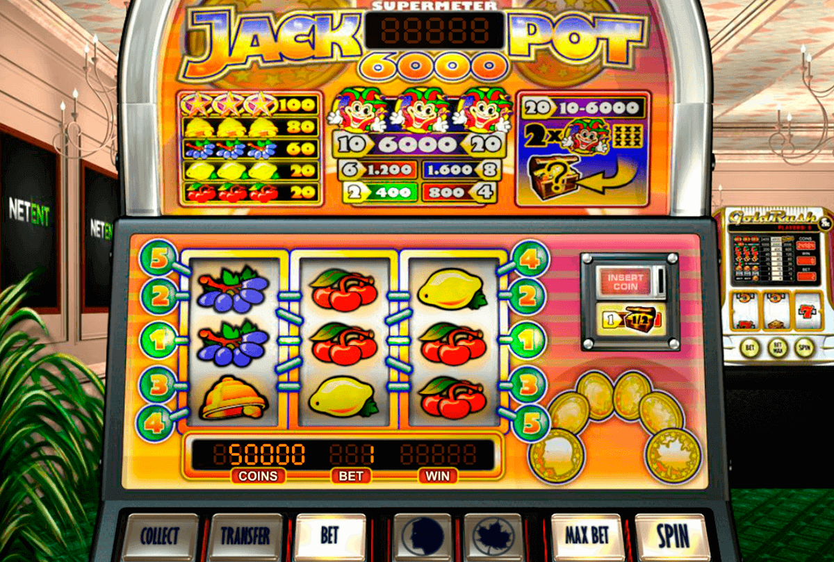 casino slots machines gratis