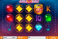 jewel blast quickspin spelautomat