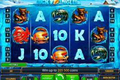 lucky angler netent spelautomat