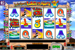 lucky larrys lobstermania igt spelautomat