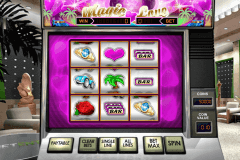 magic love netent spelautomat