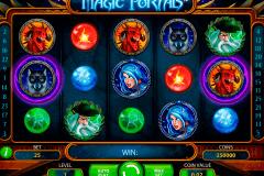 magic portals netent spelautomat