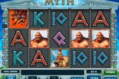 myth playn go spelautomat