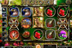 nordic heroes igt spelautomat