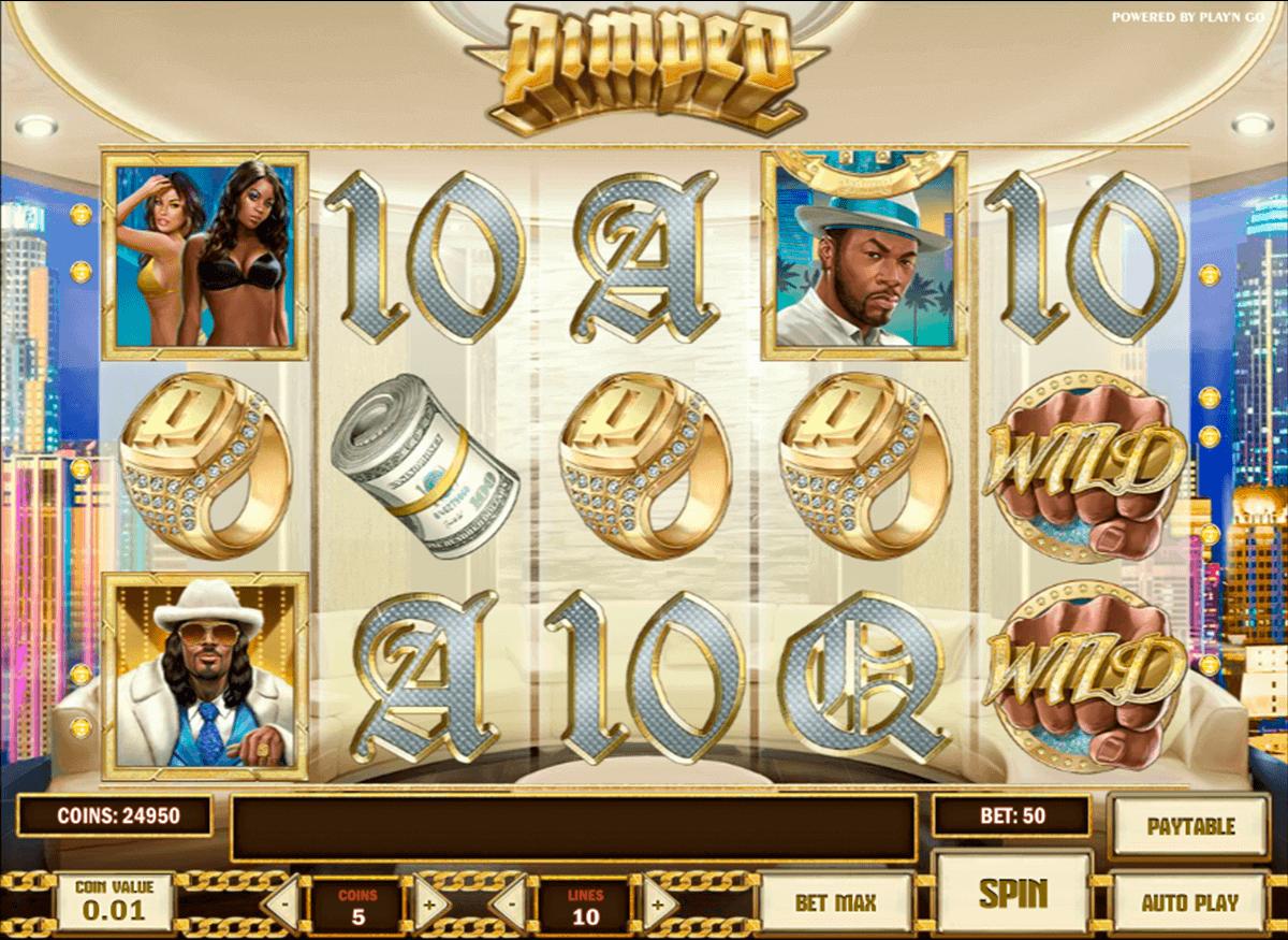 Chumba casino promo