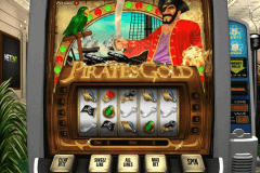 pirates gold netent spelautomat