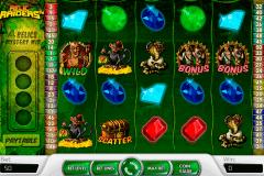 relic raiders netent spelautomat
