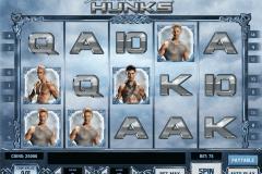scandinavian hunks playn go spelautomat