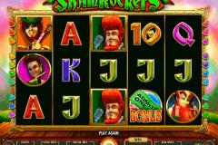 shamrockers igt spelautomat