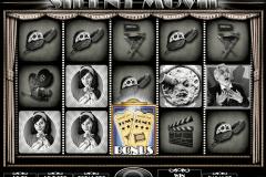 silent movie igt spelautomat
