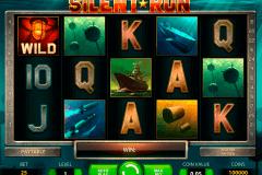 silent run netent spelautomat