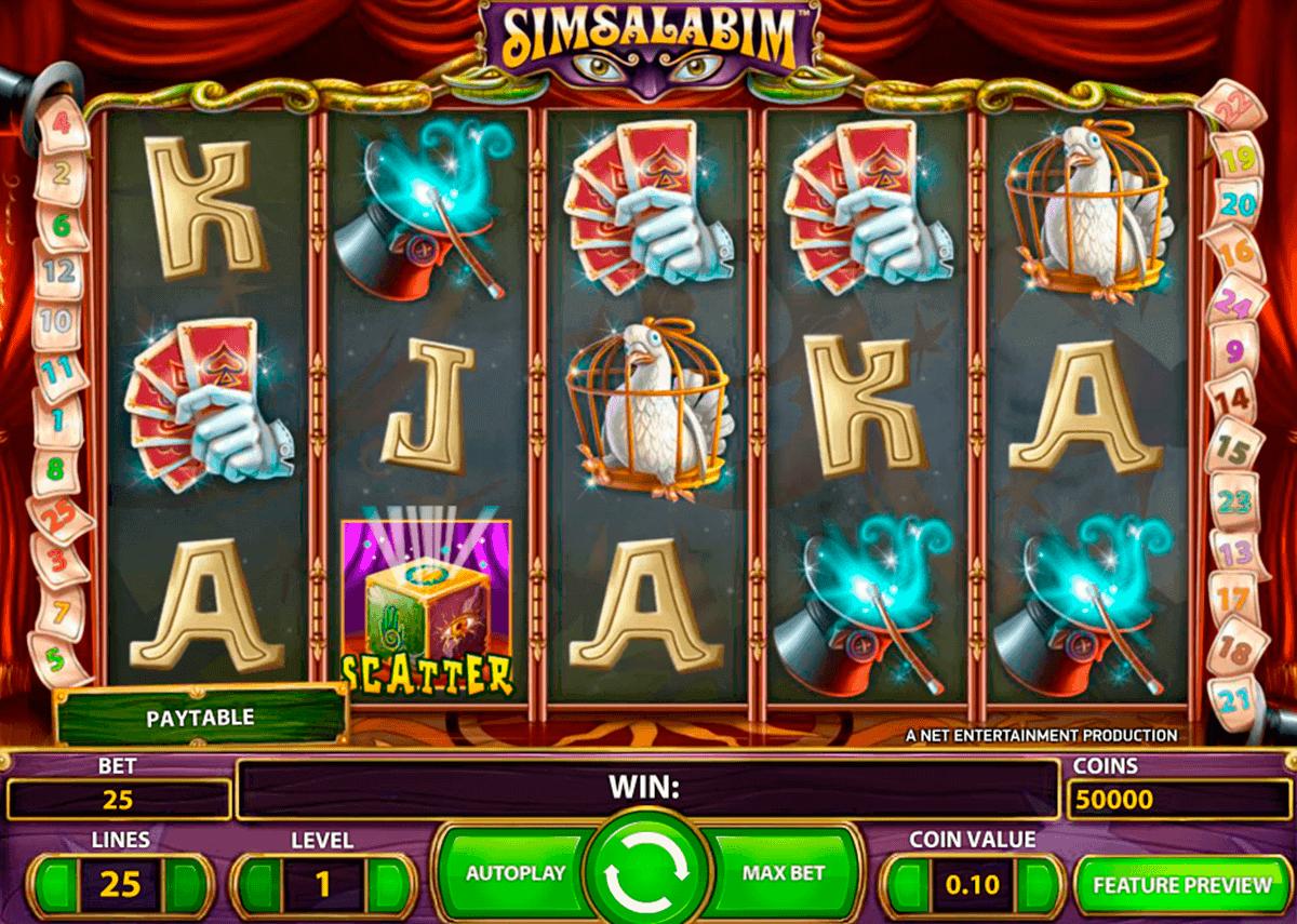 Slots spel med Transferring Wild - spela gratis online