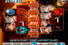 star trek against all odds igt spelautomat