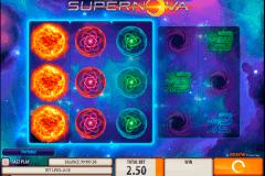 supernova quickspin spelautomat