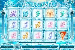 the lost princess anastasia microgaming spelautomat