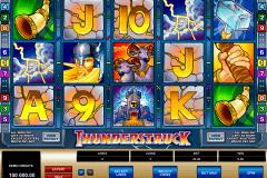 thunderstruck microgaming spelautomat