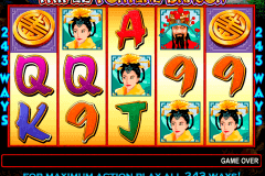 triple fortune dragon igt spelautomat