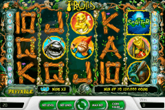 trolls netent spelautomat