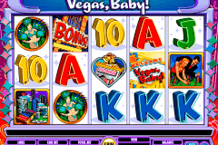 vegas baby igt spelautomat