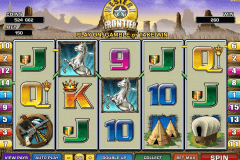 western frontier microgaming spelautomat